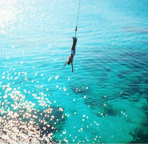 10 Best Places to Jump Into This Summer