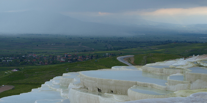 summer-in-pamukkale