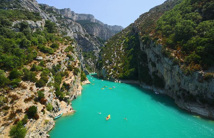 summer-in-verdon-gorge